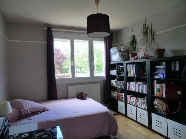 Rental apartment Chalon sur saone 535€ CC - Picture 4