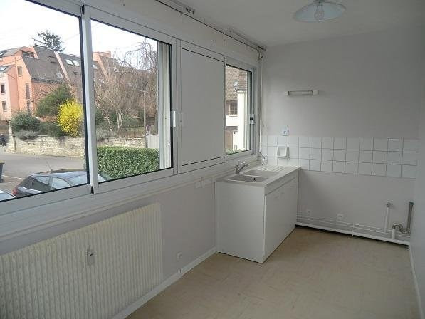 Rental apartment Chalon sur saone 510€ CC - Picture 7