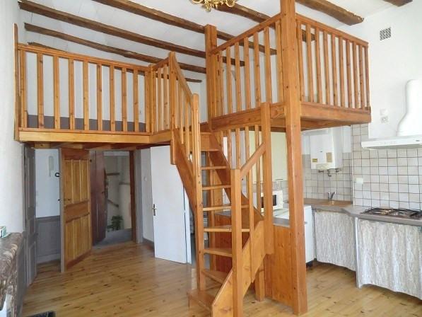 Rental apartment Chalon sur saone 350€ CC - Picture 2