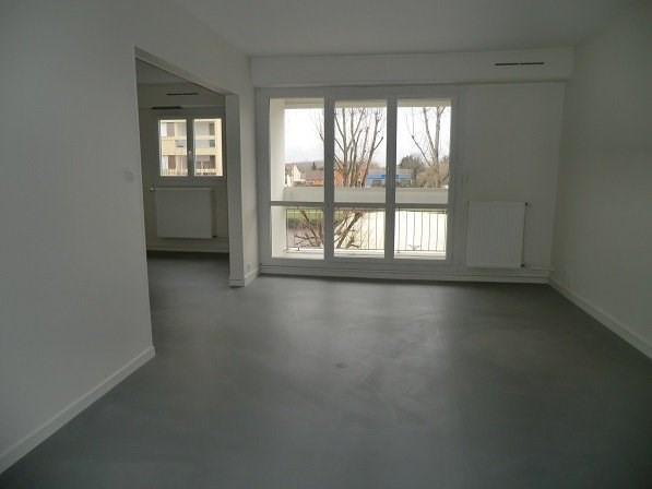 Rental apartment Chalon sur saone 755€ CC - Picture 3