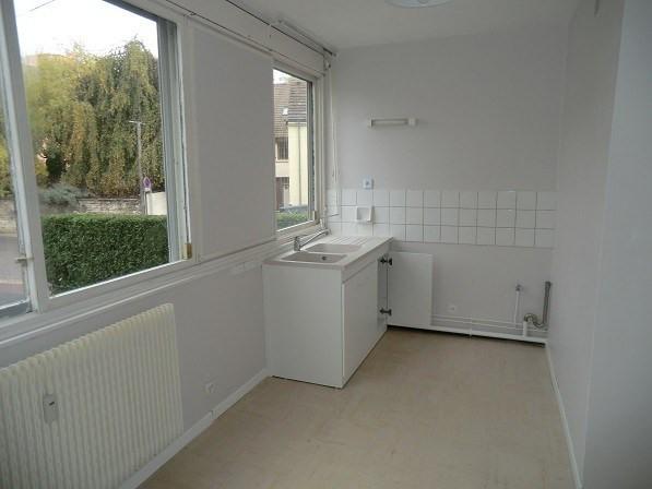 Location appartement Chalon sur saone 510€ CC - Photo 2