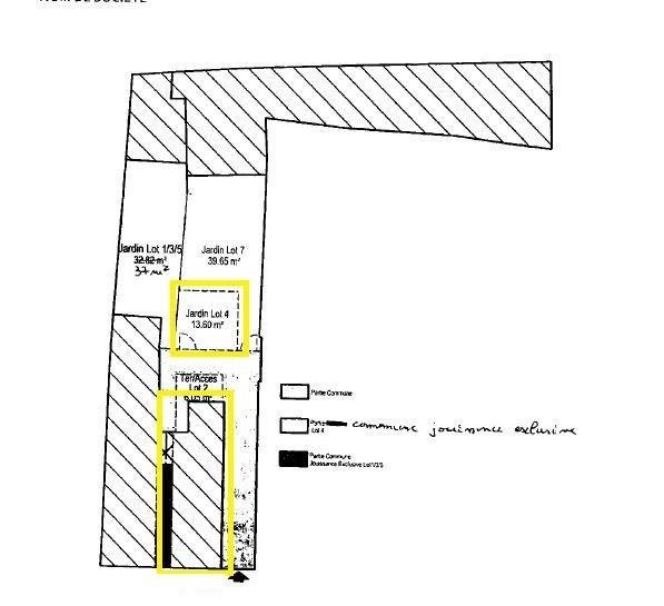 Vente appartement Bordeaux 217000€ - Photo 7