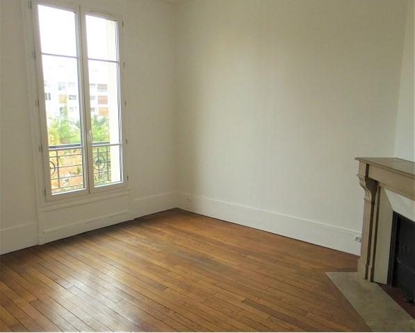 Location appartement Vincennes 1250€ CC - Photo 1