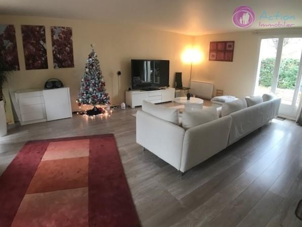 Vente maison / villa Lesigny 568 000€ - Photo 4