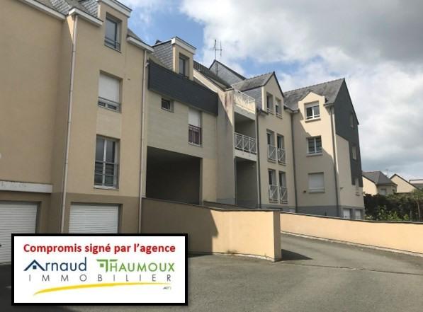Vente appartement Murs erigne 111600€ - Photo 1