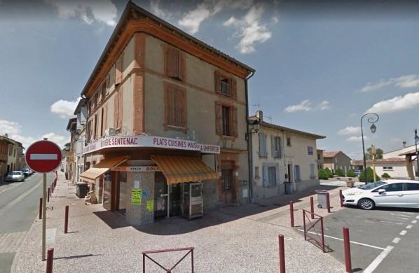 Location appartement Lavernose lacasse 492€ CC - Photo 1