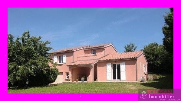 Vente maison / villa Castanet 350000€ - Photo 1
