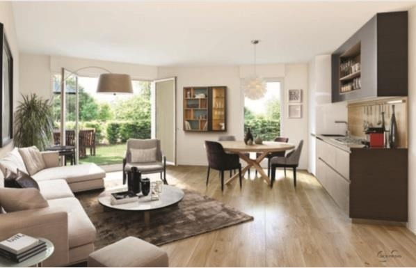 Sale apartment Plaisir 292200€ - Picture 2