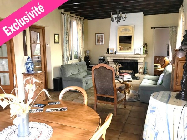 Sale house / villa Sailly sur la lys 425000€ - Picture 1
