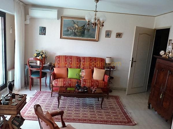 Life annuity apartment Toulon 375 000€ - Picture 2