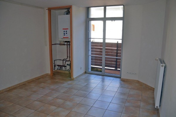 Rental apartment Nantua 327€ CC - Picture 5