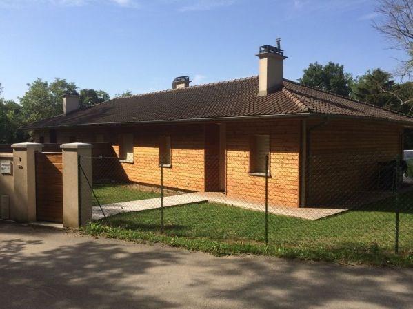 Location maison / villa Fay les nemours 803€ CC - Photo 2