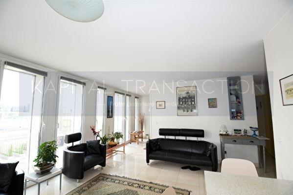Vente appartement Paris 13ème 975000€ - Photo 2