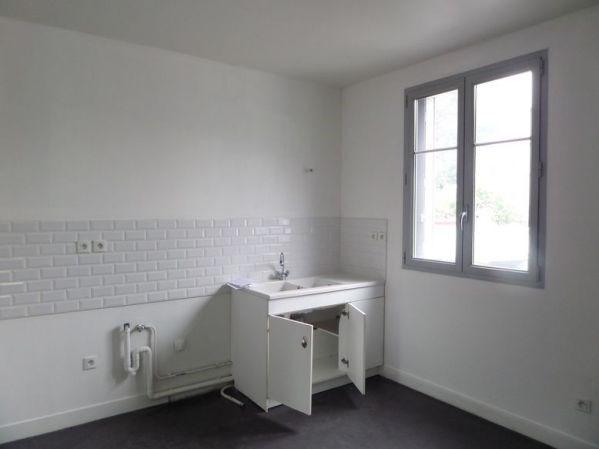 Rental house / villa Ballancourt sur essonne 1115€ CC - Picture 2