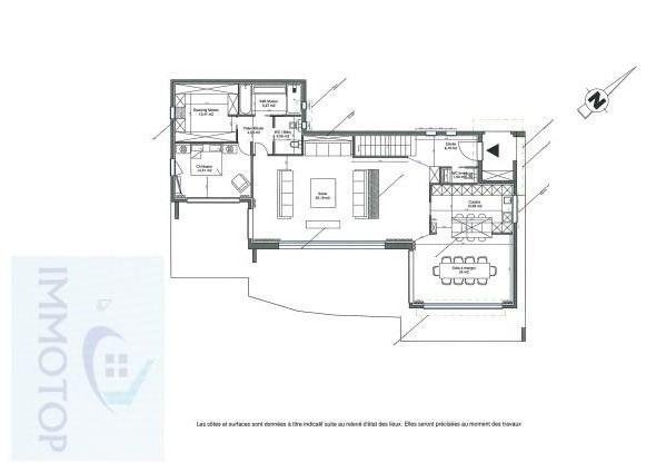 Immobile residenziali di prestigio casa Roquebrune cap martin 2850000€ - Fotografia 5