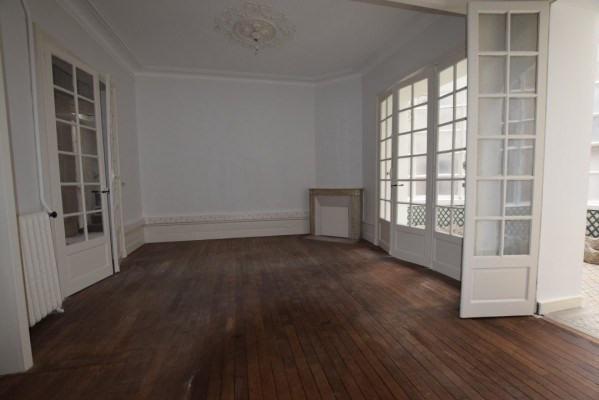 Location bureau Nantes 2327€ CC - Photo 1