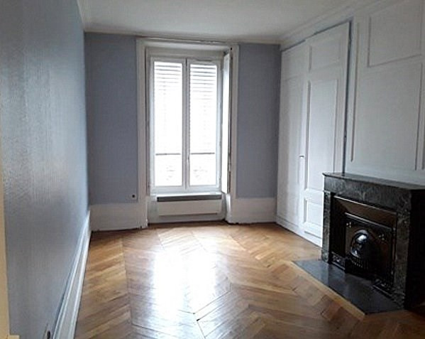 Location appartement Lyon 2ème 1 130€ CC - Photo 4
