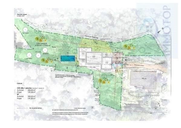 Immobile residenziali di prestigio casa Roquebrune cap martin 2850000€ - Fotografia 4