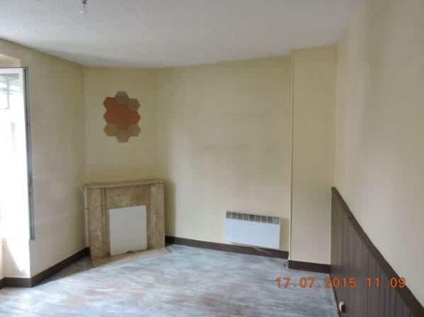 Rental house / villa Maisse 698€ CC - Picture 1