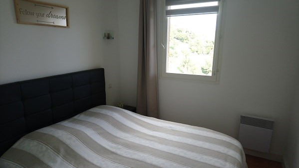Location vacances appartement Les issambres 450€ - Photo 3