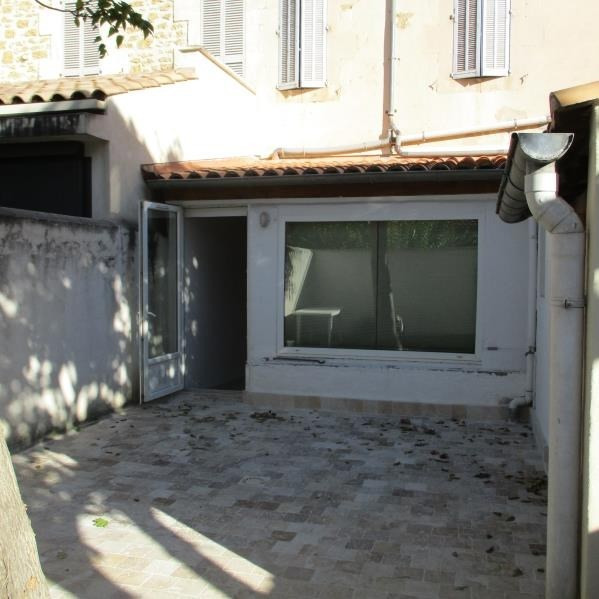 Rental house / villa Salon de provence 950€ CC - Picture 2