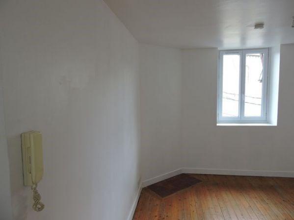 Rental apartment La ferte alais 639€ CC - Picture 2