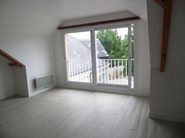 Rental apartment Cerny 670€ CC - Picture 2