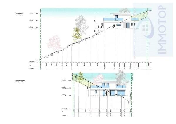 Immobile residenziali di prestigio casa Roquebrune cap martin 2850000€ - Fotografia 8