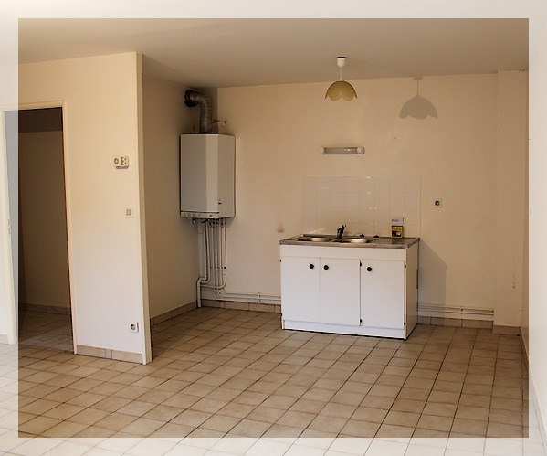 Rental house / villa Ancenis 508€ CC - Picture 2