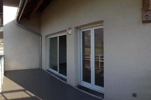 Vente appartement Albertville 164000€ - Photo 3