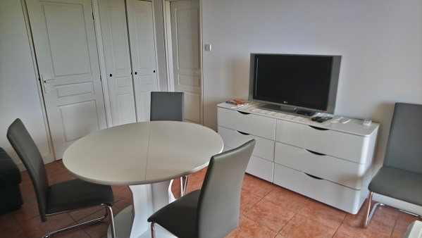 Vacation rental apartment Les issambres 450€ - Picture 2