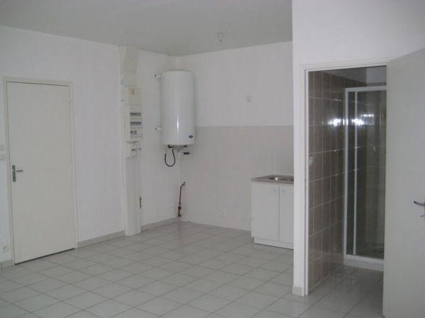 Rental apartment Itteville 510€ CC - Picture 4