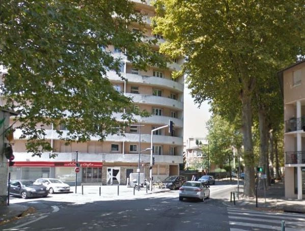 Location appartement Toulouse 734€ CC - Photo 1