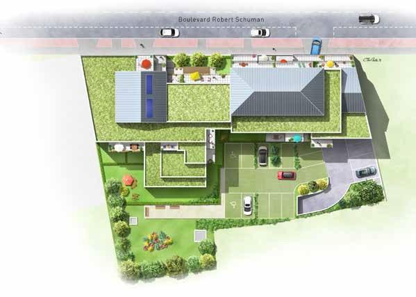 Sale apartment Livry-gargan 172000€ - Picture 4
