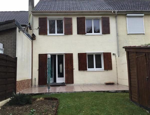 Sale house / villa St laurent blangy 153000€ - Picture 4