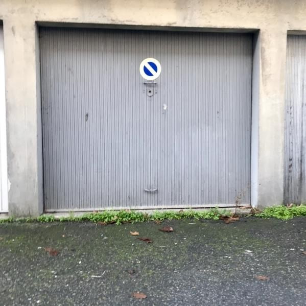 Vente parking Saint herblain 19 000€ - Photo 1