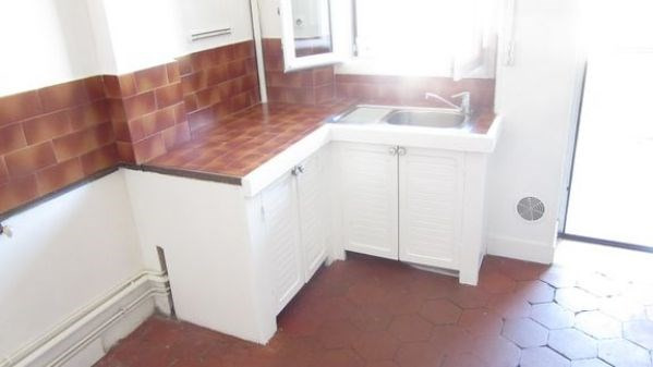 Rental apartment La ferte alais 840€ CC - Picture 3
