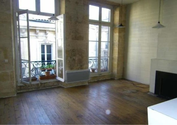 Sale apartment Bordeaux 286 000€ - Picture 9