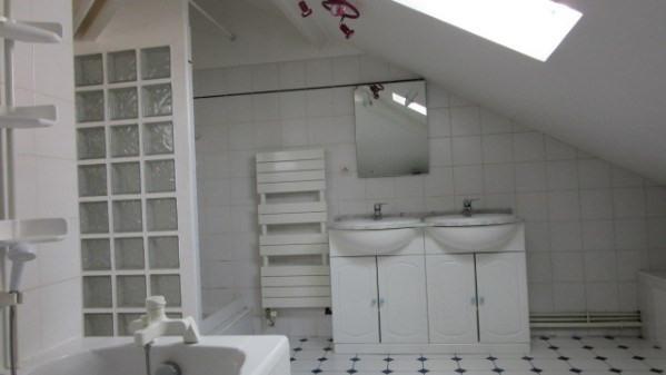 Rental apartment Ballancourt 619€ CC - Picture 3