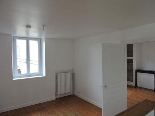 Rental apartment La ferte alais 639€ CC - Picture 3