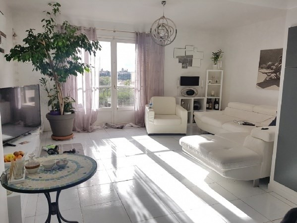Vente appartement Beziers 139 000€ - Photo 1