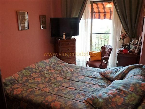 Life annuity apartment Toulon 375 000€ - Picture 6
