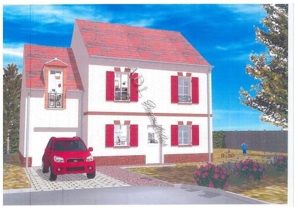 Sale house / villa Precy sur oise 270000€ - Picture 1