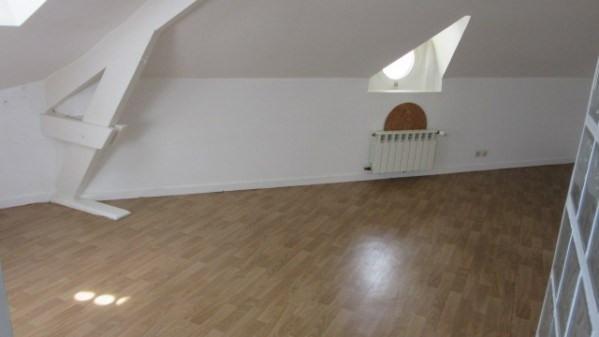 Rental apartment Ballancourt 619€ CC - Picture 5