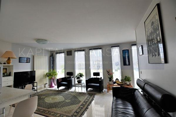 Vente appartement Paris 13ème 975000€ - Photo 3