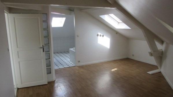 Rental apartment Ballancourt 619€ CC - Picture 2