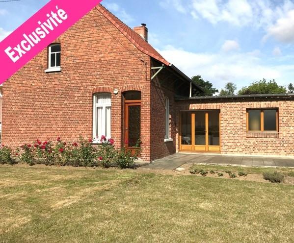 Sale house / villa Nieppe 199000€ - Picture 1