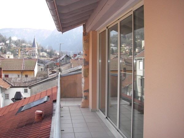 Location appartement Nantua 499€ CC - Photo 3