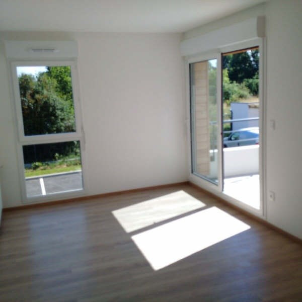 Rental apartment Eterville 495€ CC - Picture 3