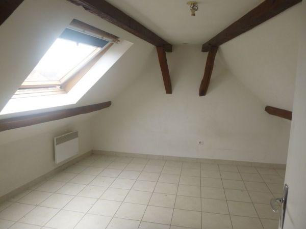 Rental apartment Ballancourt 650€ CC - Picture 3